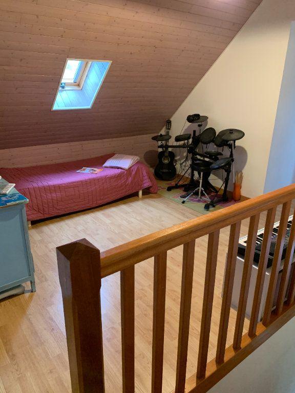 Maison à louer 5 150m2 à Aussevielle vignette-8