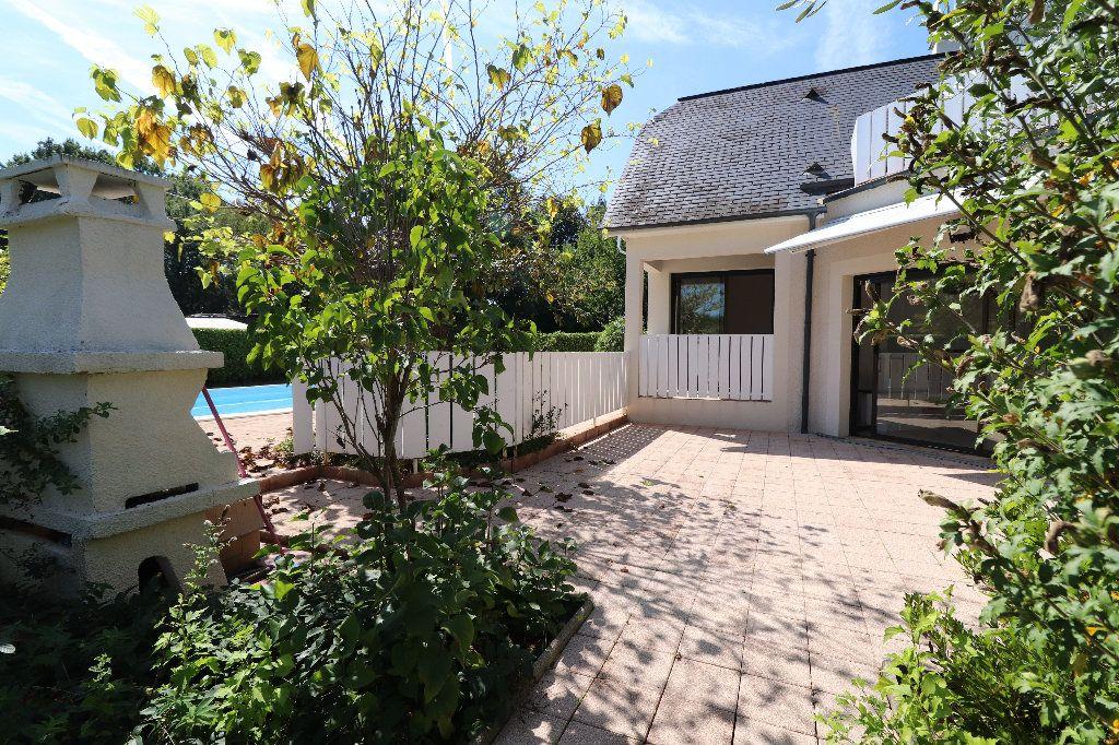 Maison à vendre 8 241m2 à Sarrouilles vignette-2