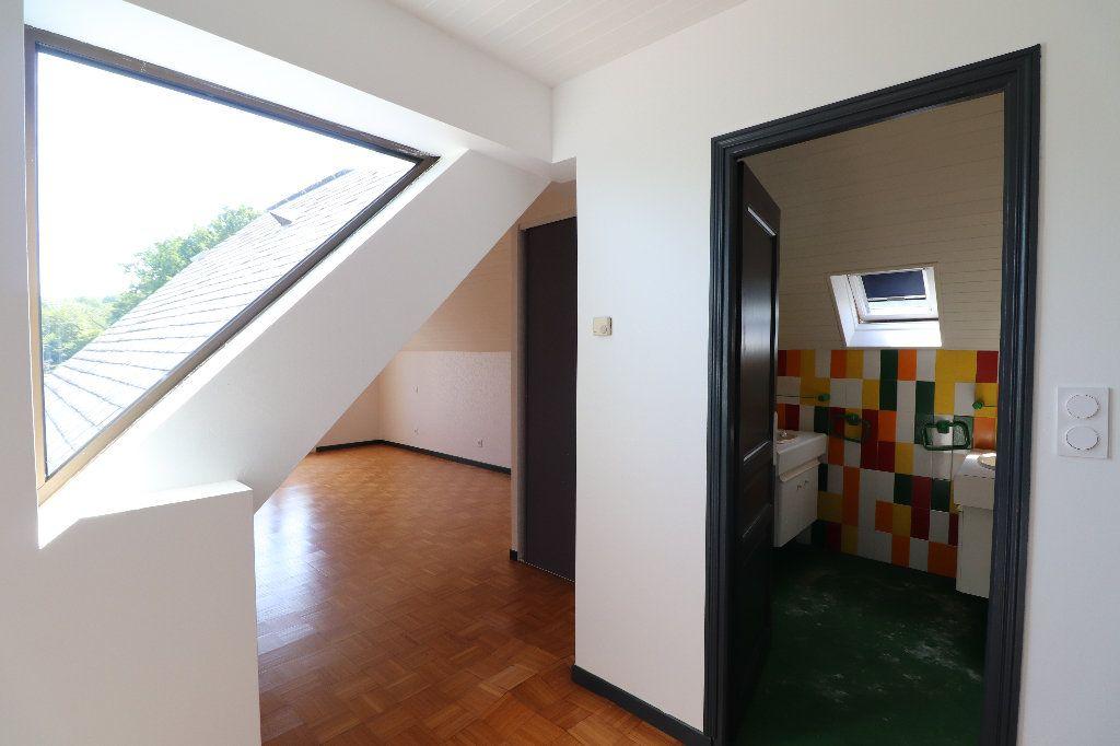 Maison à vendre 8 241m2 à Sarrouilles vignette-17