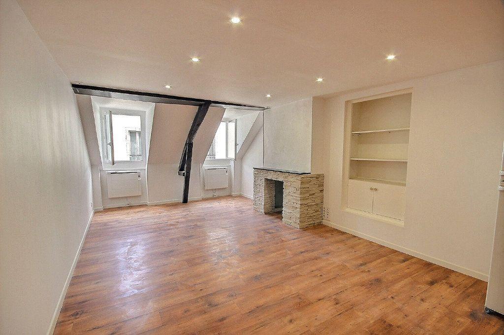 Appartement à vendre 2 51.8m2 à Pau vignette-1