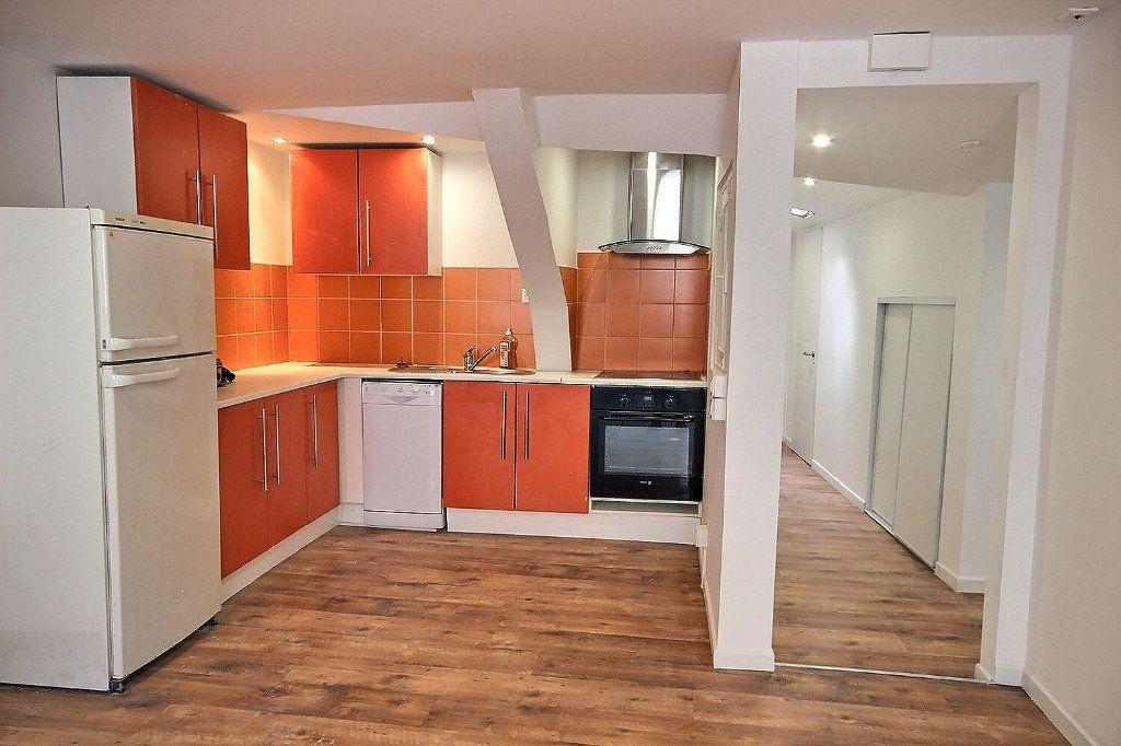 Appartement à vendre 2 51.8m2 à Pau vignette-2
