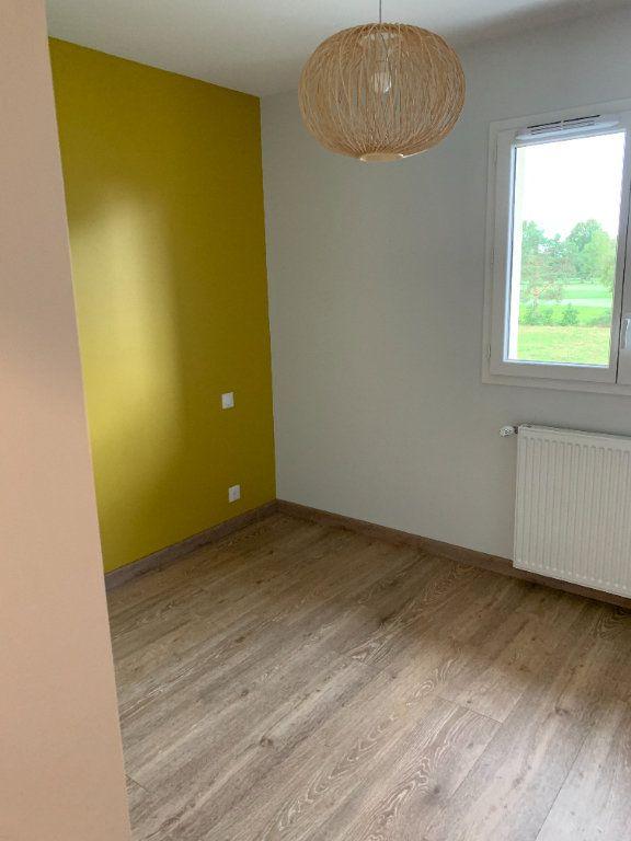Appartement à louer 4 61m2 à Artiguelouve vignette-9