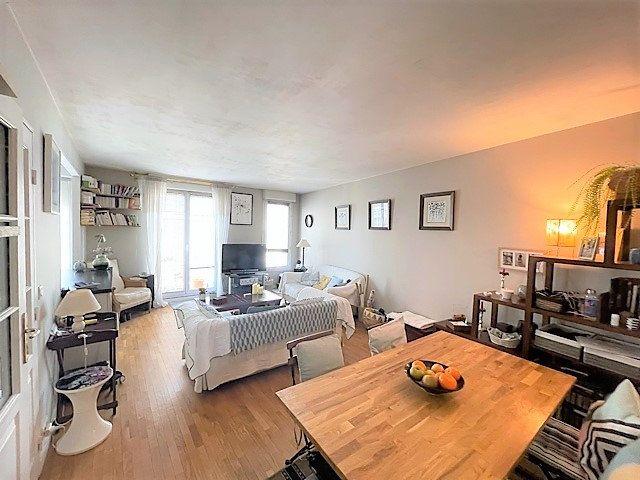 Appartement à vendre 3 65.37m2 à Asnières-sur-Seine vignette-2
