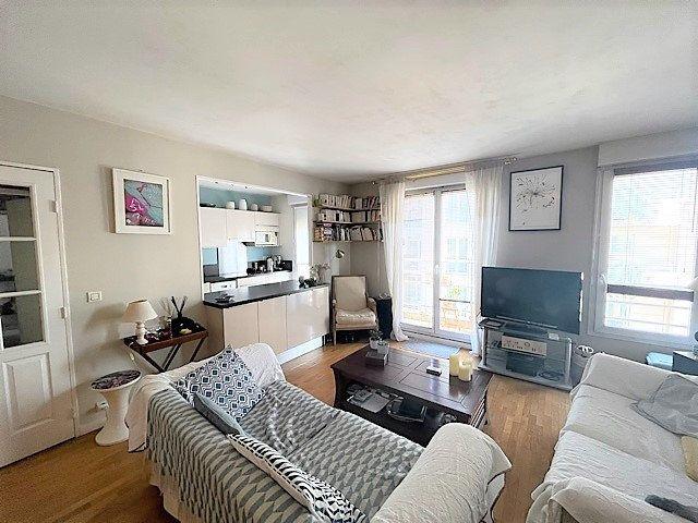 Appartement à vendre 3 65.37m2 à Asnières-sur-Seine vignette-3