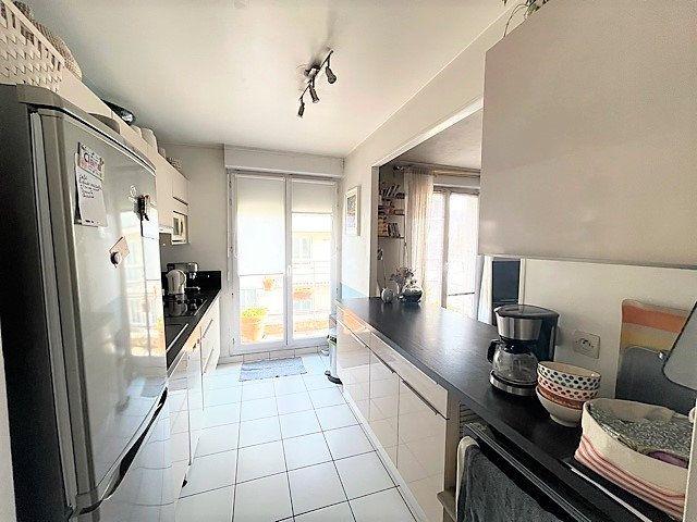 Appartement à vendre 3 65.37m2 à Asnières-sur-Seine vignette-4