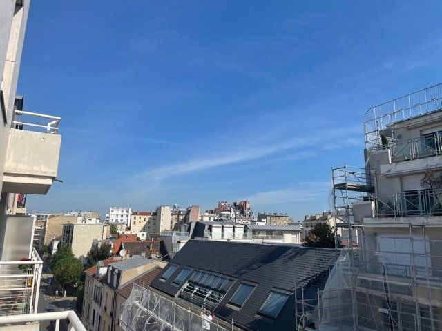 Appartement à vendre 3 65.37m2 à Asnières-sur-Seine vignette-10