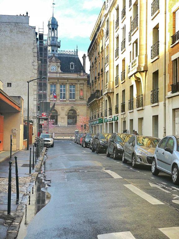 Appartement à vendre 3 72m2 à Asnières-sur-Seine vignette-1