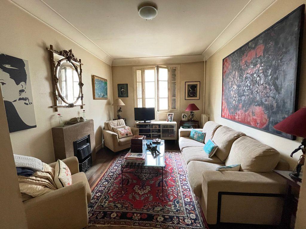 Appartement à vendre 2 49m2 à Asnières-sur-Seine vignette-2