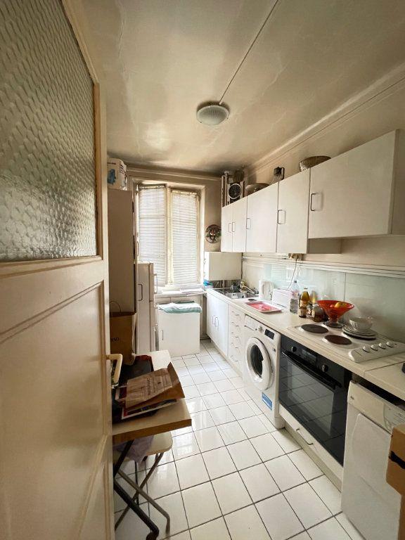 Appartement à vendre 2 49m2 à Asnières-sur-Seine vignette-3