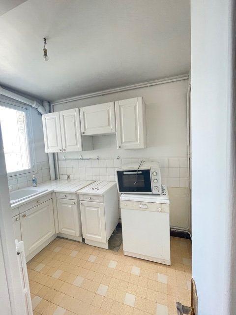 Appartement à vendre 4 74m2 à Asnières-sur-Seine vignette-3