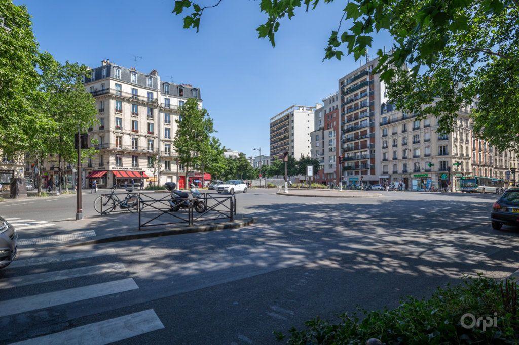 Appartement à vendre 1 15.09m2 à Paris 12 vignette-1