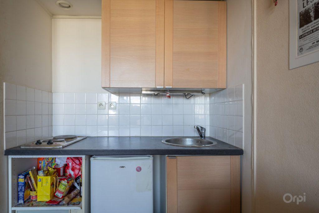 Appartement à vendre 1 15.09m2 à Paris 12 vignette-4
