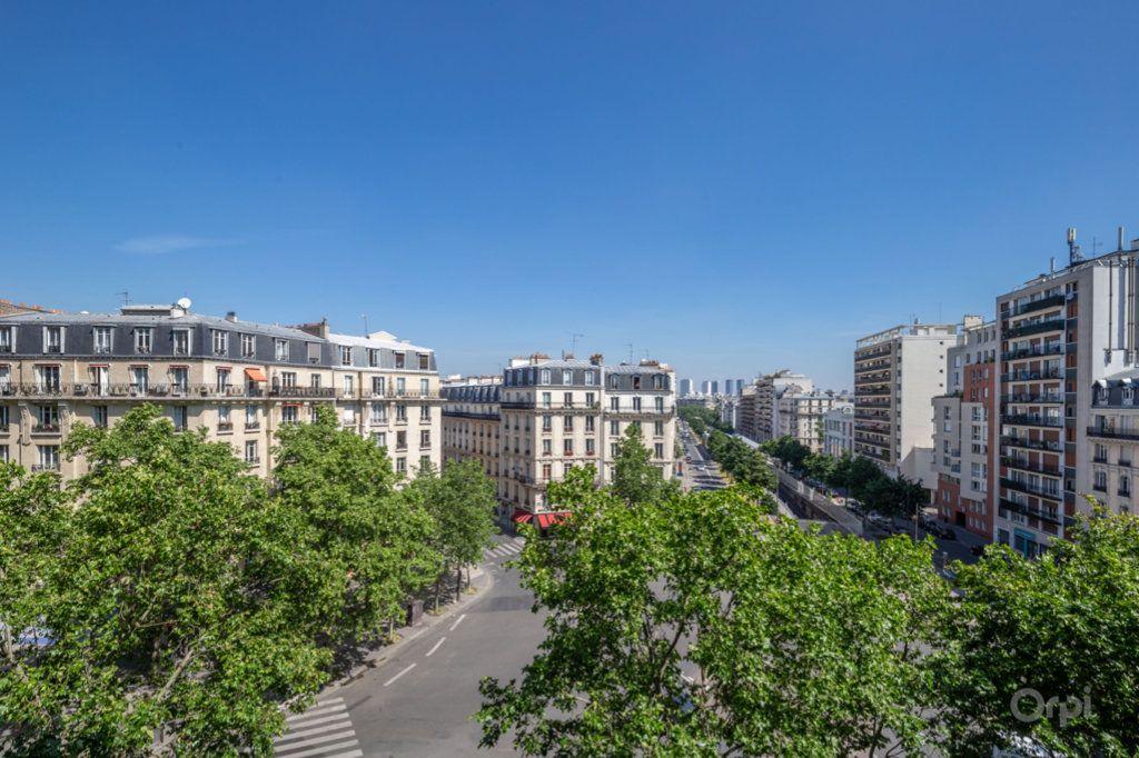 Appartement à vendre 1 15.09m2 à Paris 12 vignette-6