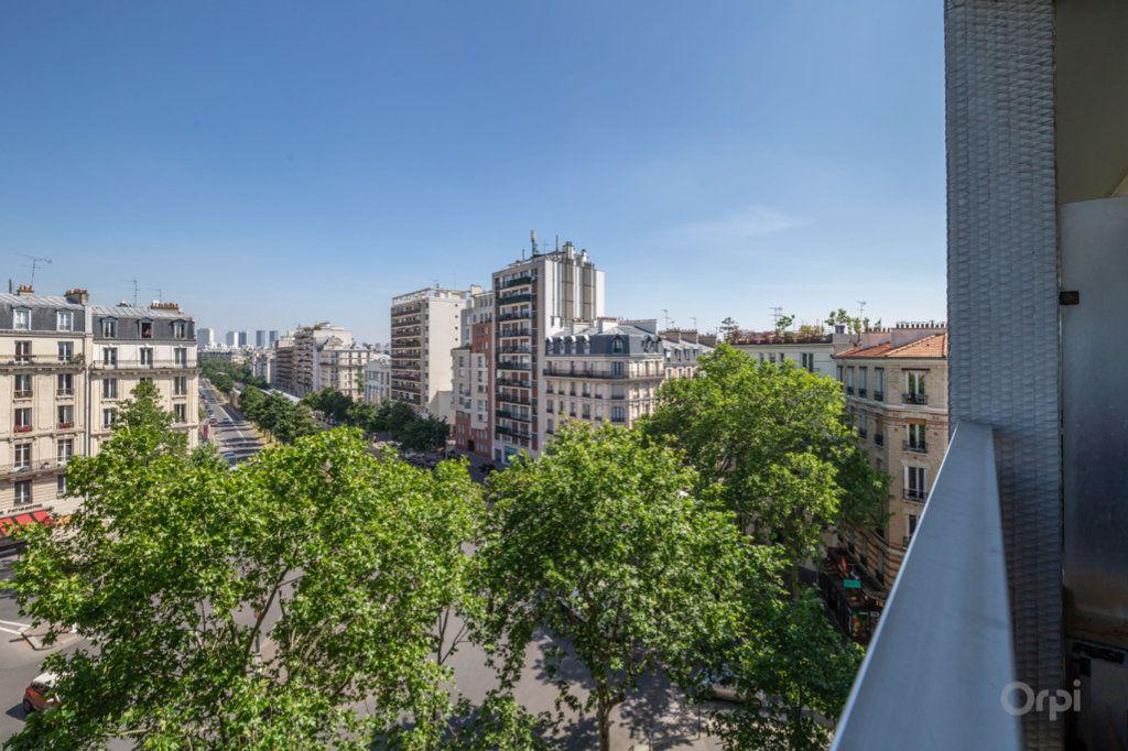 Appartement à vendre 1 15.09m2 à Paris 12 vignette-7