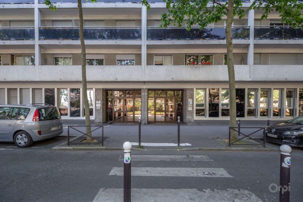 Appartement à vendre 1 15.09m2 à Paris 12 vignette-11