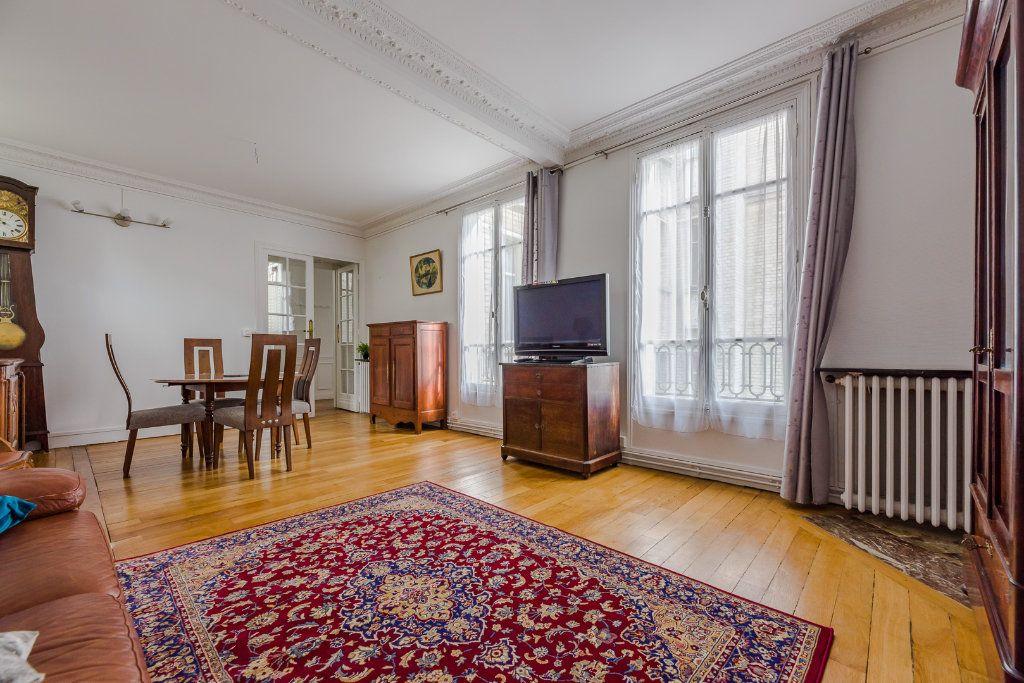 Appartement à vendre 2 53m2 à Paris 12 vignette-4
