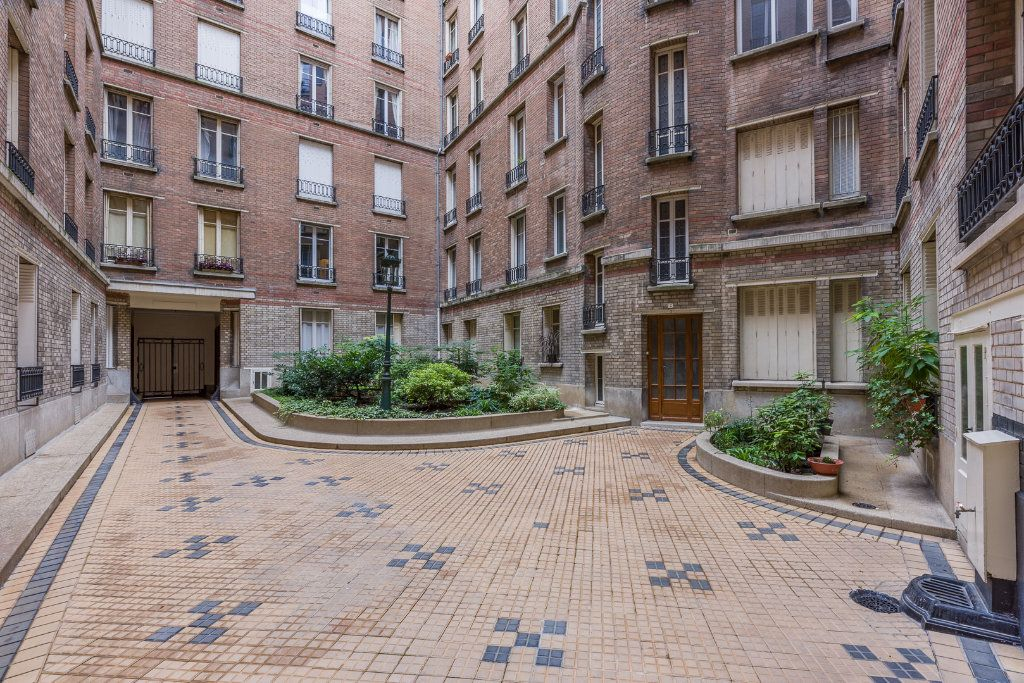 Appartement à vendre 2 53m2 à Paris 12 vignette-9