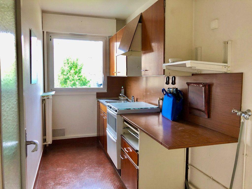 Appartement à vendre 2 54m2 à Paris 20 vignette-3