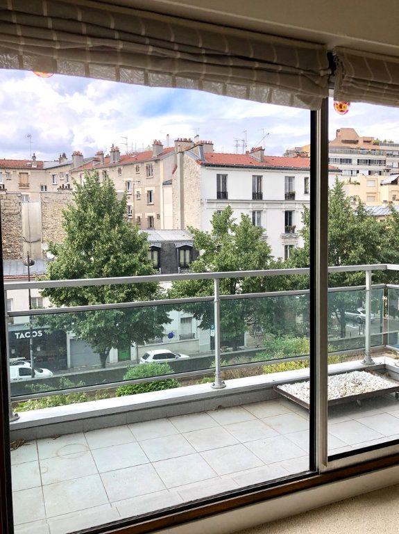 Appartement à vendre 2 54m2 à Paris 20 vignette-5
