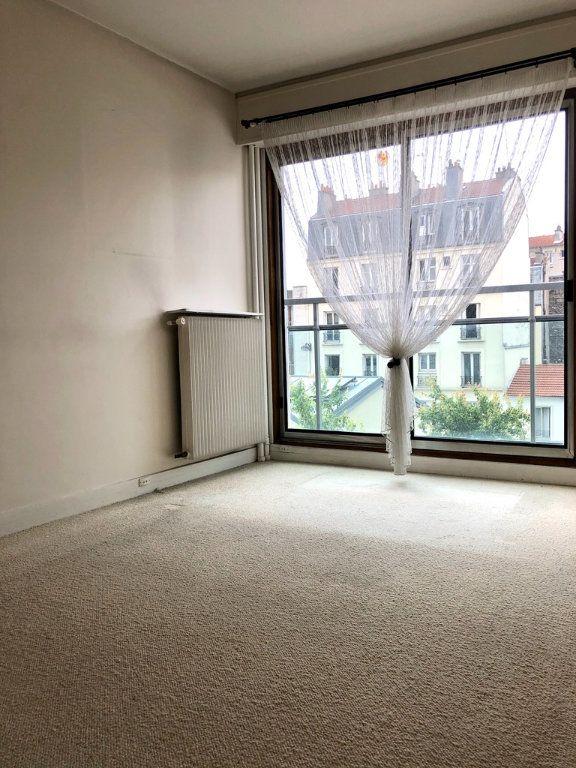 Appartement à vendre 2 54m2 à Paris 20 vignette-8