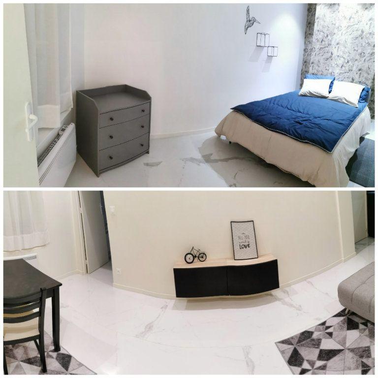 Appartement à vendre 2 29m2 à Paris 12 vignette-1