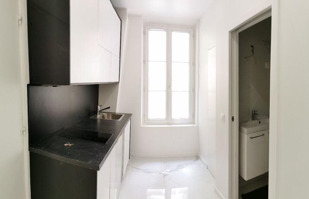 Appartement à vendre 2 29m2 à Paris 12 vignette-3