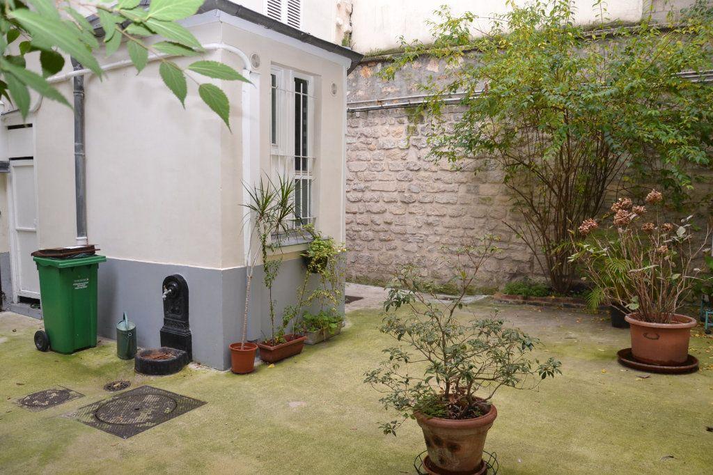 Appartement à vendre 2 29m2 à Paris 12 vignette-5