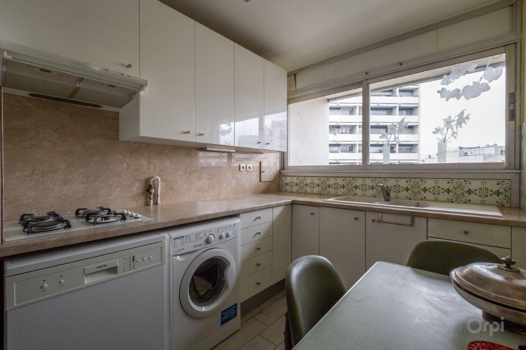 Appartement à vendre 3 70m2 à Paris 12 vignette-7