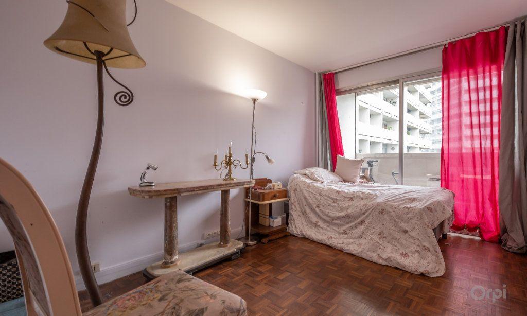 Appartement à vendre 3 70m2 à Paris 12 vignette-11