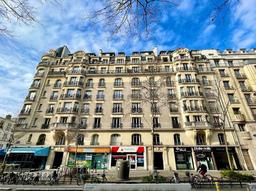 Appartement à vendre 5 130m2 à Paris 12 vignette-1