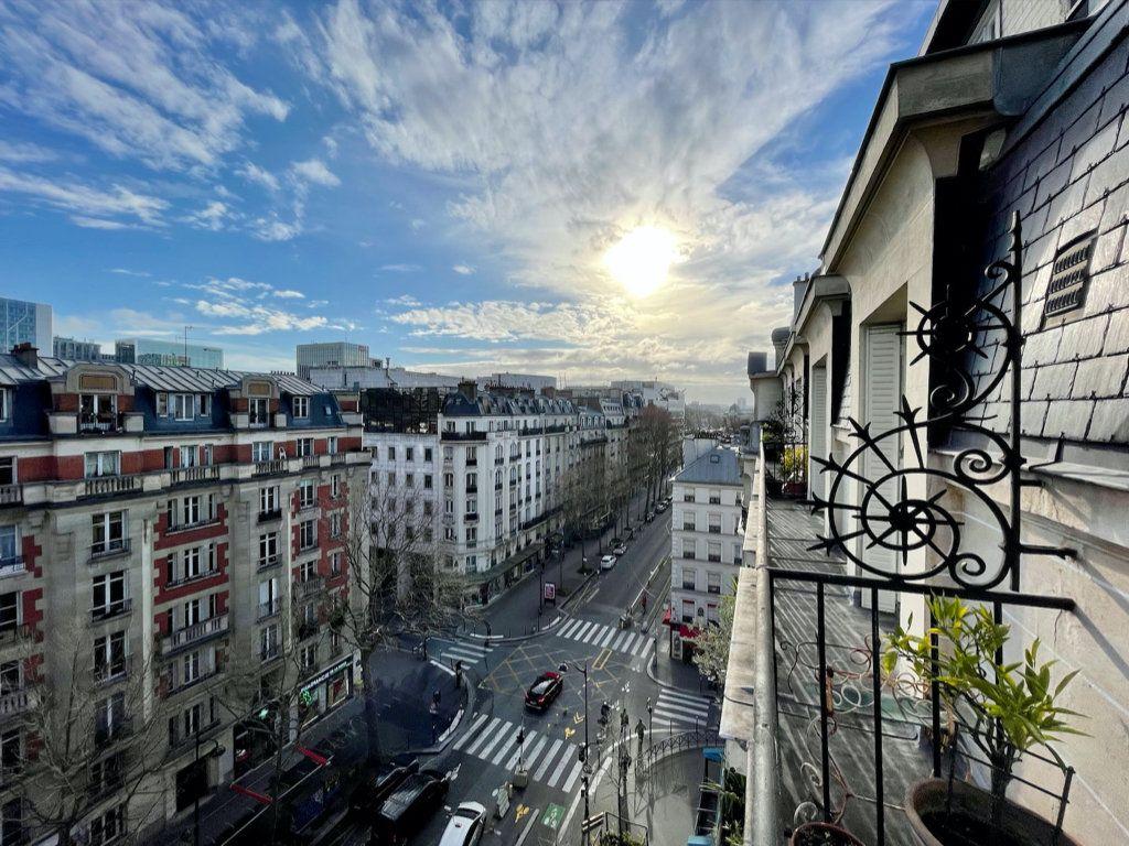 Appartement à vendre 5 130m2 à Paris 12 vignette-3