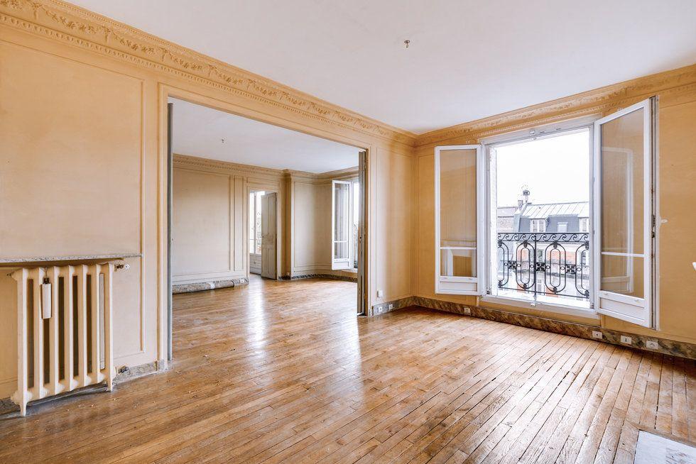 Appartement à vendre 5 130m2 à Paris 12 vignette-4