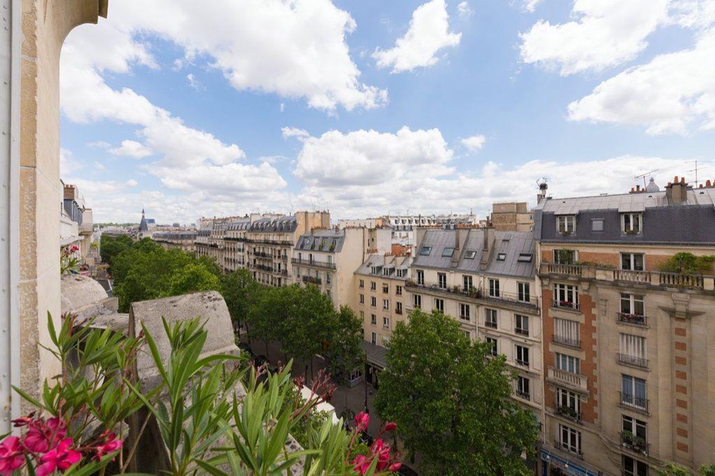 Appartement à vendre 5 130m2 à Paris 12 vignette-6