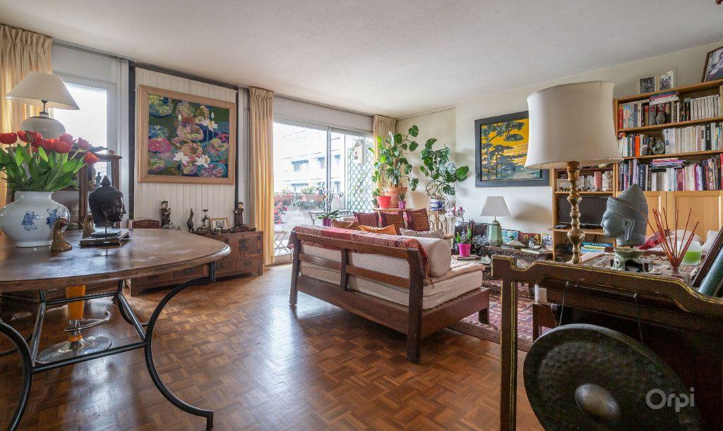 Appartement à vendre 4 91m2 à Paris 12 vignette-1