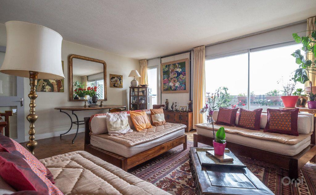 Appartement à vendre 4 91m2 à Paris 12 vignette-2