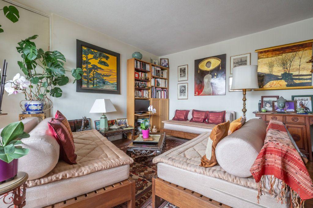 Appartement à vendre 4 91m2 à Paris 12 vignette-4
