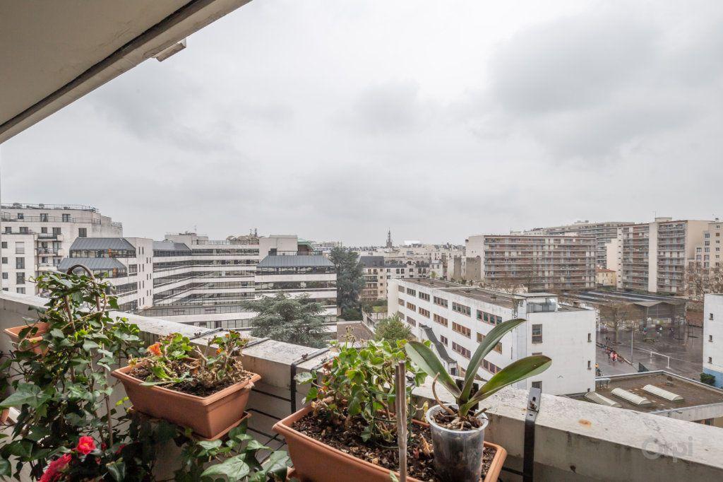 Appartement à vendre 4 91m2 à Paris 12 vignette-5