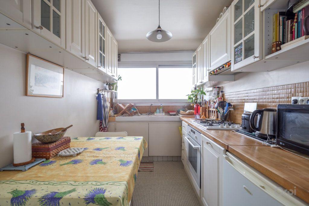 Appartement à vendre 4 91m2 à Paris 12 vignette-6
