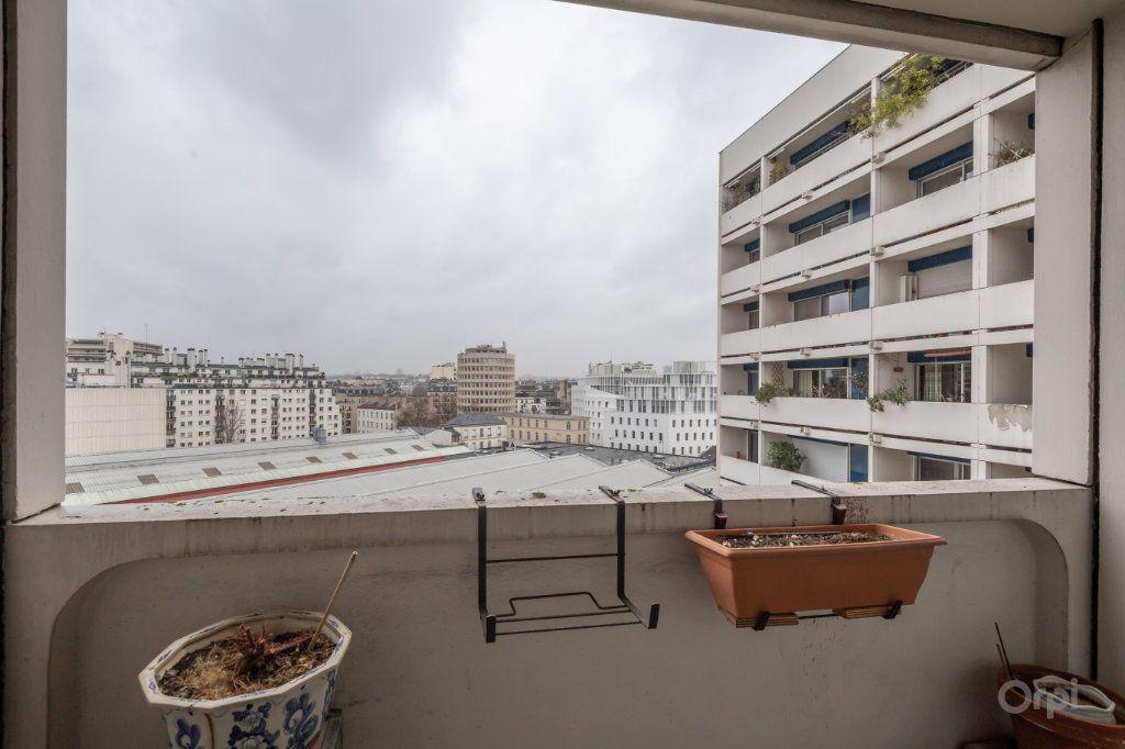 Appartement à vendre 4 91m2 à Paris 12 vignette-9