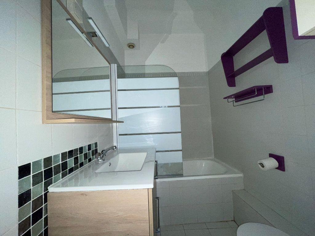 Appartement à louer 1 16.95m2 à Paris 12 vignette-6