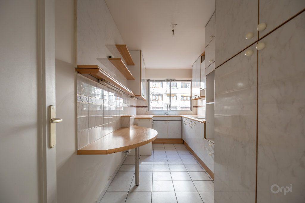 Appartement à vendre 4 102m2 à Paris 12 vignette-4