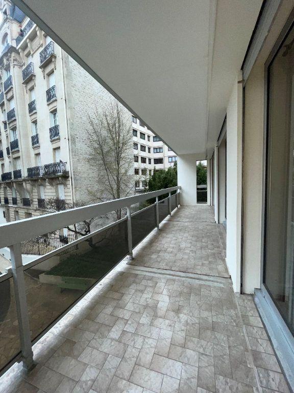 Appartement à vendre 4 102m2 à Paris 12 vignette-7