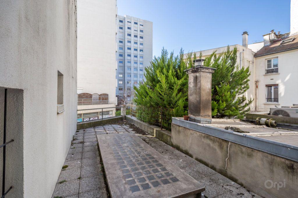 Appartement à vendre 4 89m2 à Paris 20 vignette-3