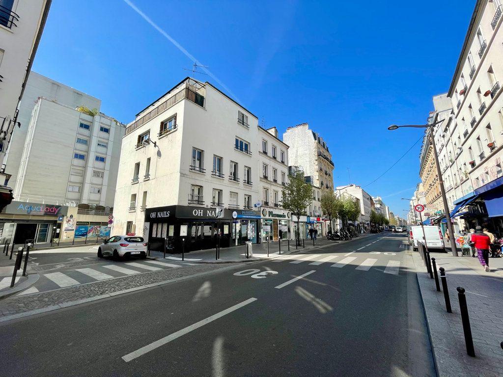 Appartement à vendre 4 89m2 à Paris 20 vignette-4