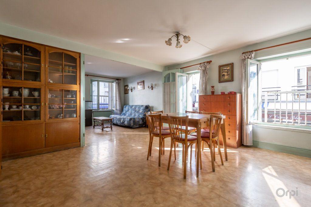 Appartement à vendre 4 89m2 à Paris 20 vignette-5