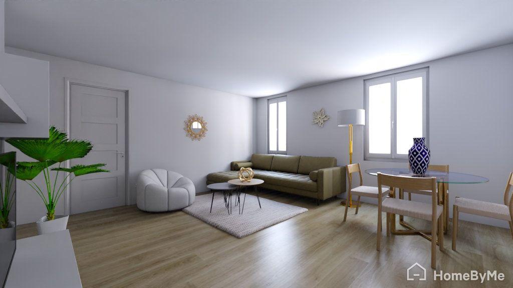Appartement à vendre 4 89m2 à Paris 20 vignette-6
