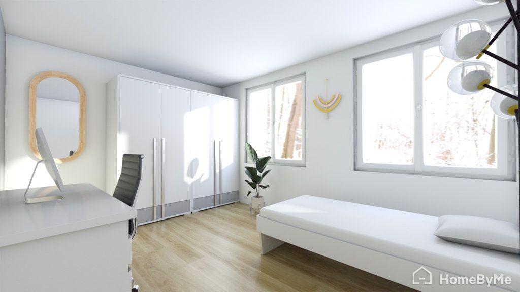 Appartement à vendre 4 89m2 à Paris 20 vignette-12