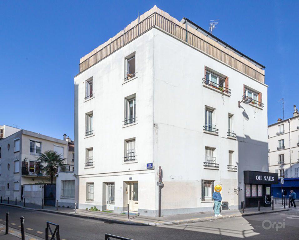 Appartement à vendre 4 89m2 à Paris 20 vignette-15