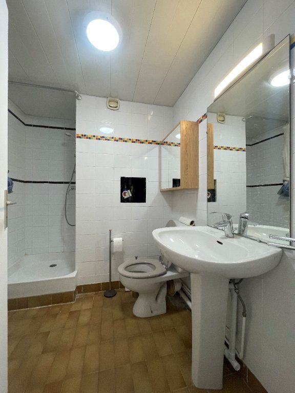Appartement à louer 1 24.24m2 à Paris 12 vignette-8