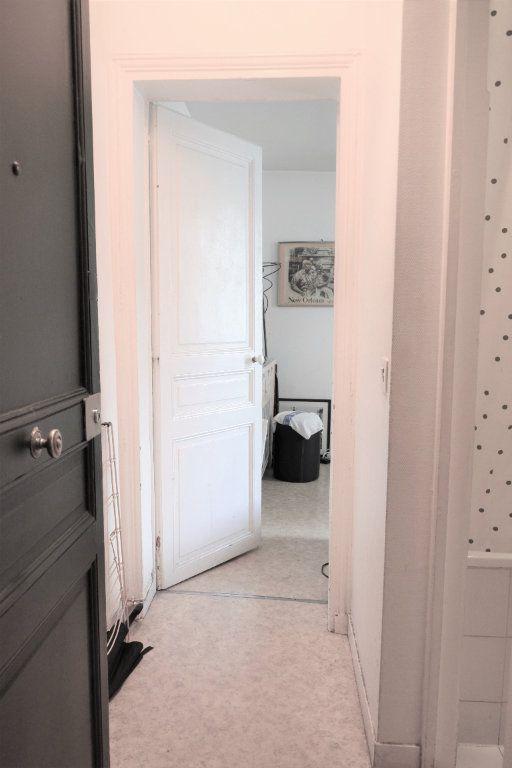 Appartement à vendre 2 30.9m2 à Paris 13 vignette-4